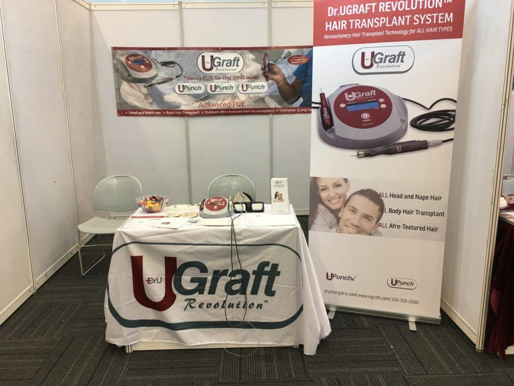 Dr.UGraft Hair Transplant in Beijing, China