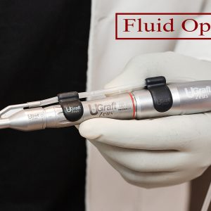 Fluid-option