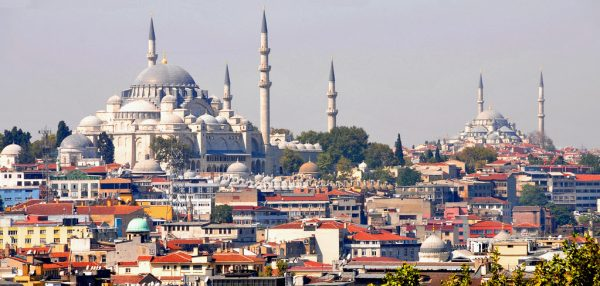 Istanbul Turkey - ISHRS Live FUE Training