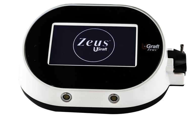 Dr.UGraft® Zeus FUE Hair Transplant System console only